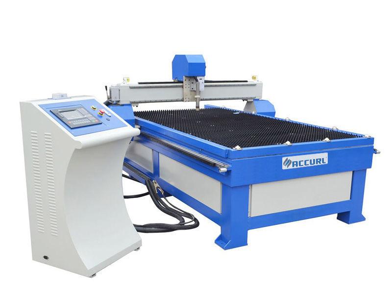 Máquina de corte de plasma 3d
