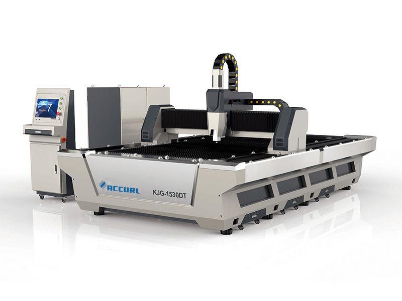 máquina de corte con láser de China