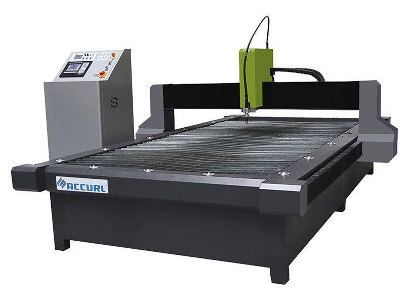 máquina de corte de plasma de China