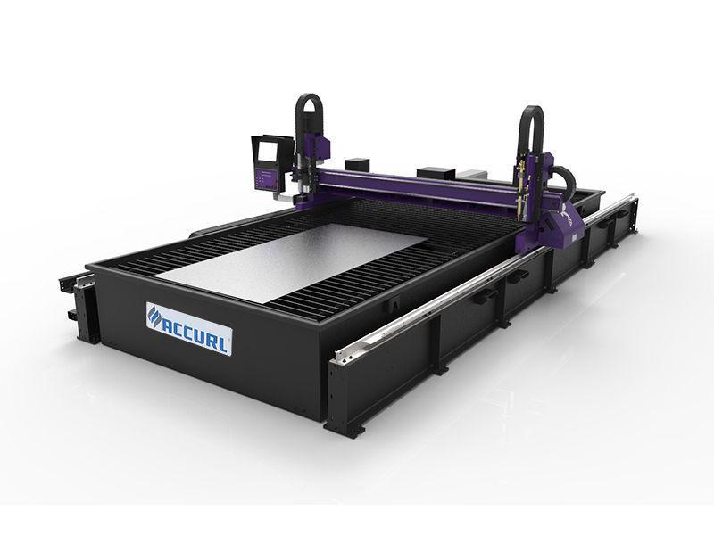 máquina de corte de plasma cnc China