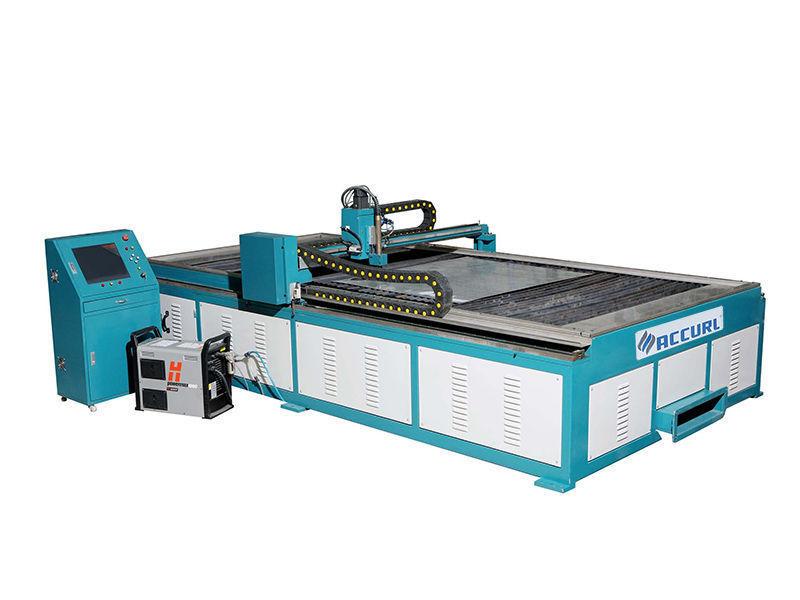 máquina de corte de plasma de alta definición