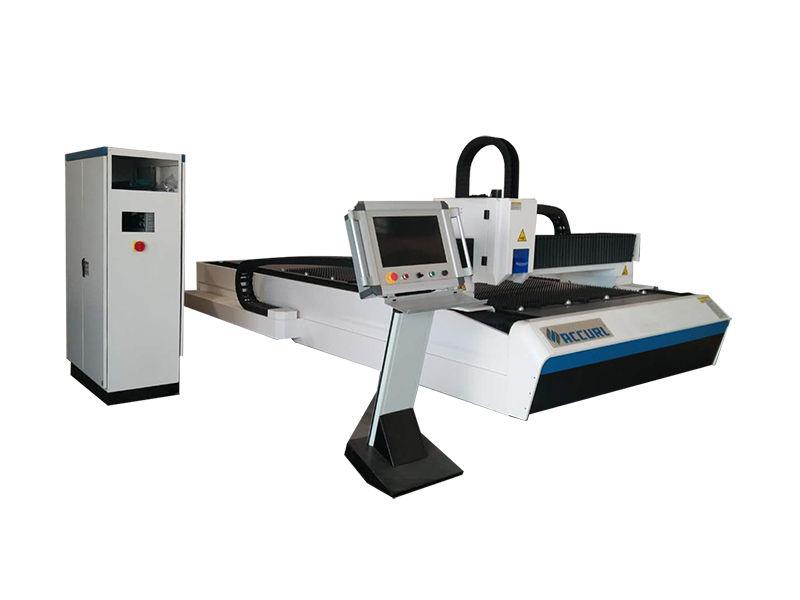 máquina cnc láser