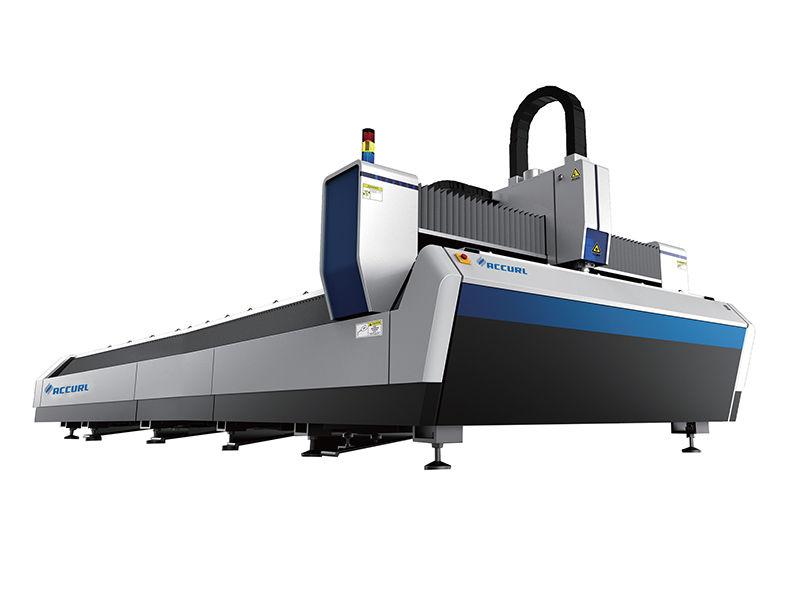 empresas de máquinas de corte láser