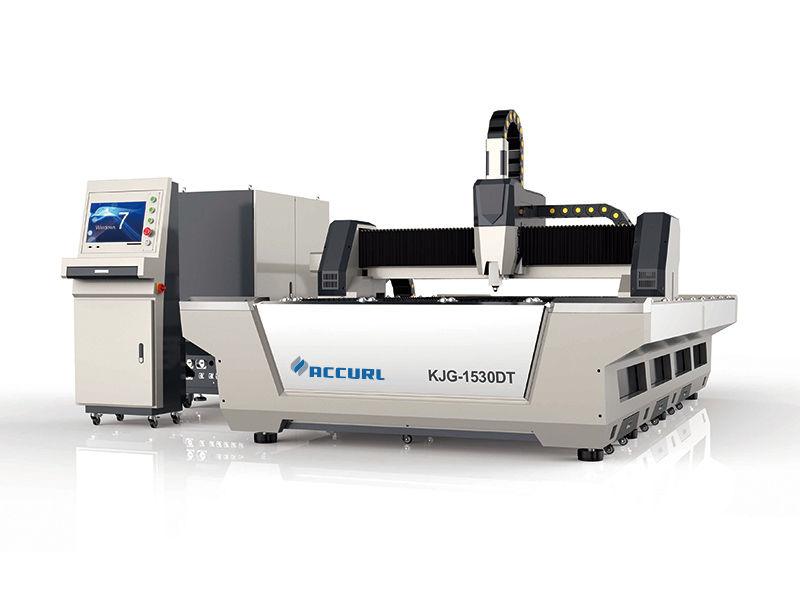máquina de corte láser a prezo de venda
