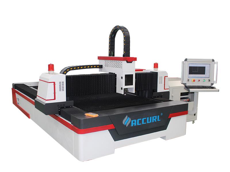 máquina de corte láser prezo EUA