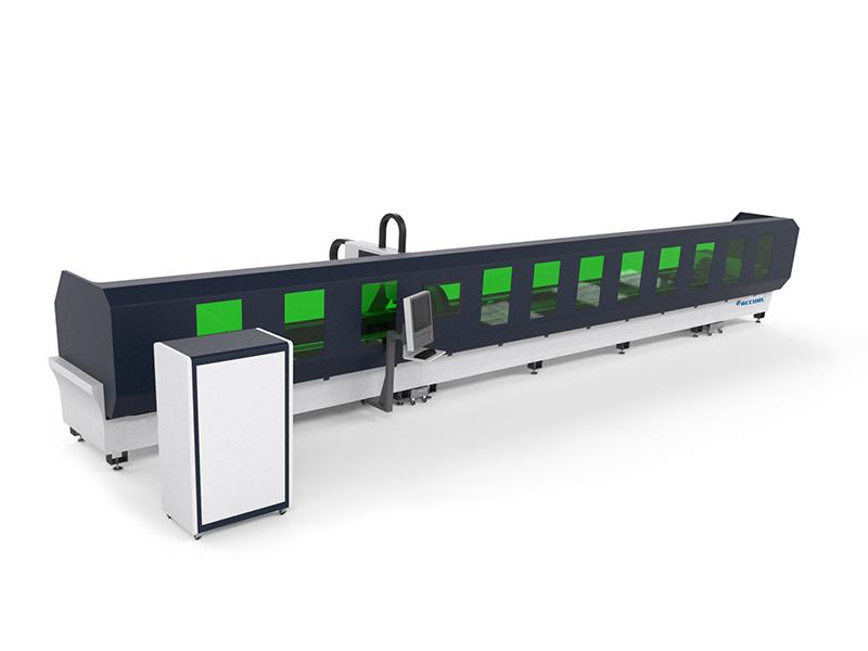 máquina láser