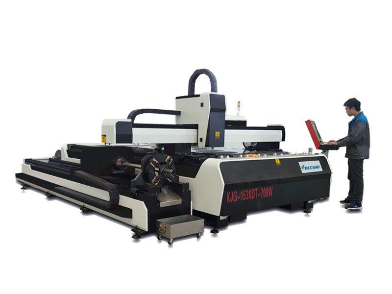 cortador de láser metálico á venda