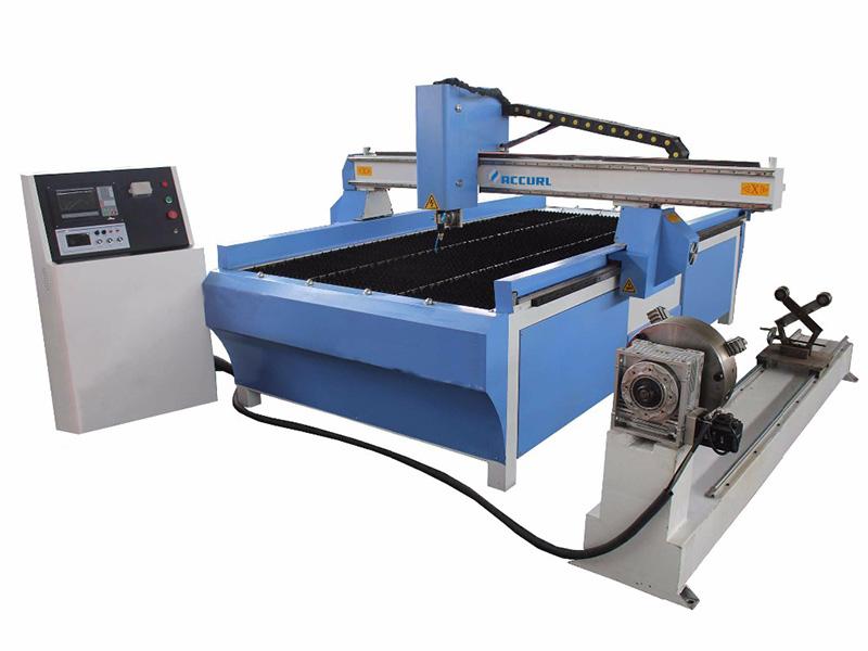 máquina de corte de sela de tubos