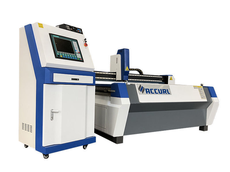 máquina de corte de arco de plasma