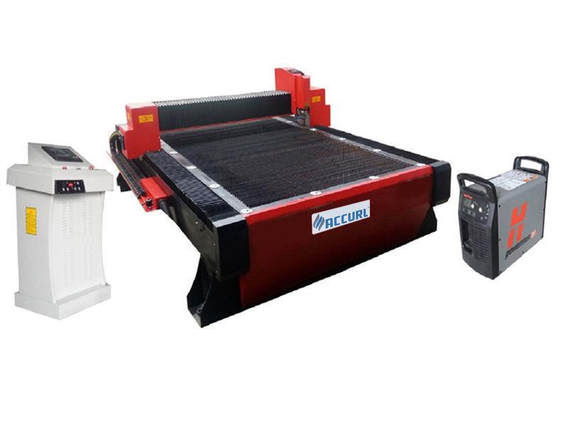 máquina de corte de plasma usada