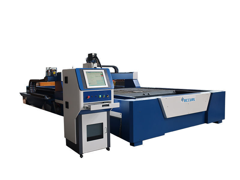 máquina de corte de metais de plasma