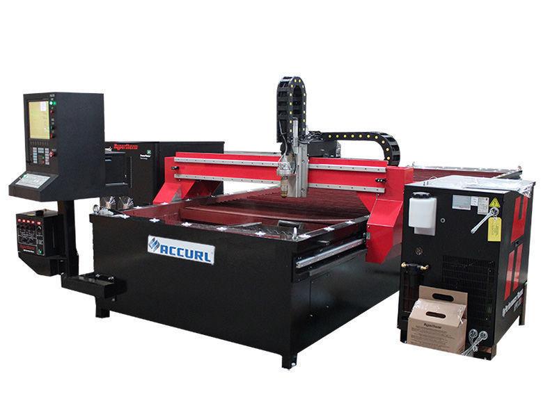 máquina de corte de plasma de prezo