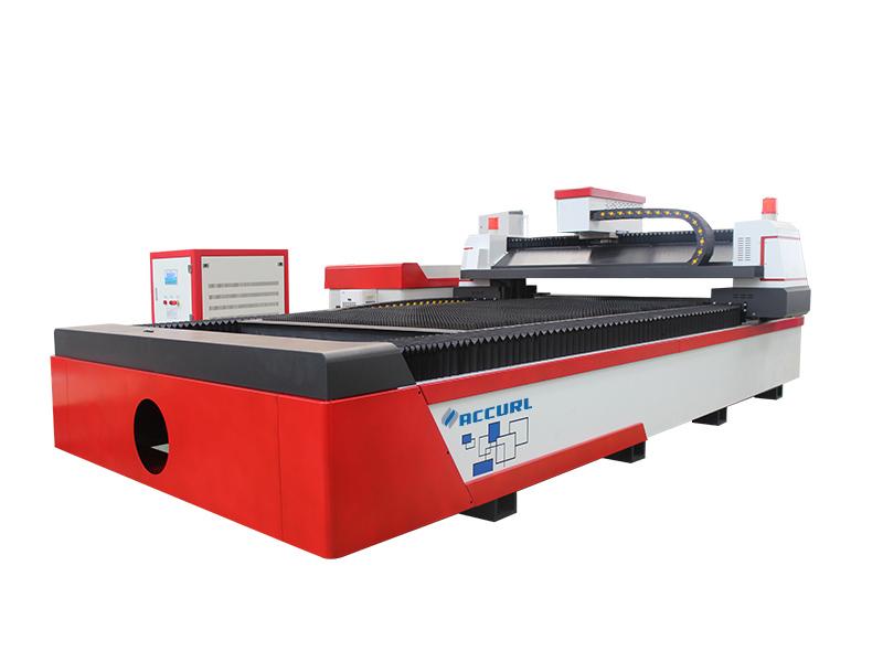 fabricantes de máquinas de corte con láser de tubo